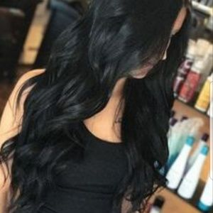 MAJOR ISO TAPE IN HAIR EXTENSIONS